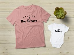Mommy & Me – Raising the Future