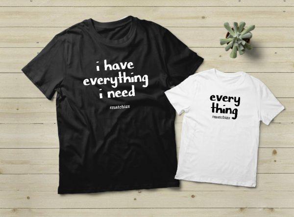 Mommy & Me - Everything I Need