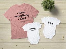 2 Mommy & Me – Everything I Need