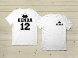 מתנה ליום הולדת – חולצה ספורטיבית