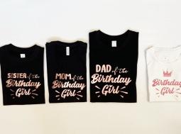 מתנות ליום הולדת משפחתית