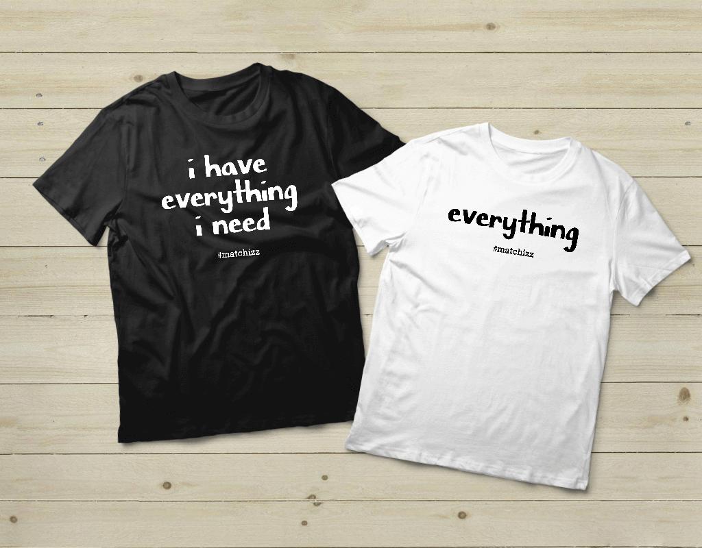 EVERYTHING COUPLE-BW